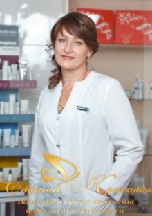 Интервью с Пасынковой Еленой Владимировной, ведущим специалистом Центра здоровья и красоты FEREO