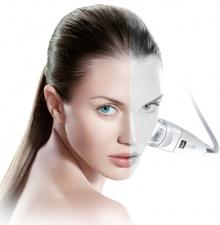 Новая LPG технология для естественного омоложения кожи